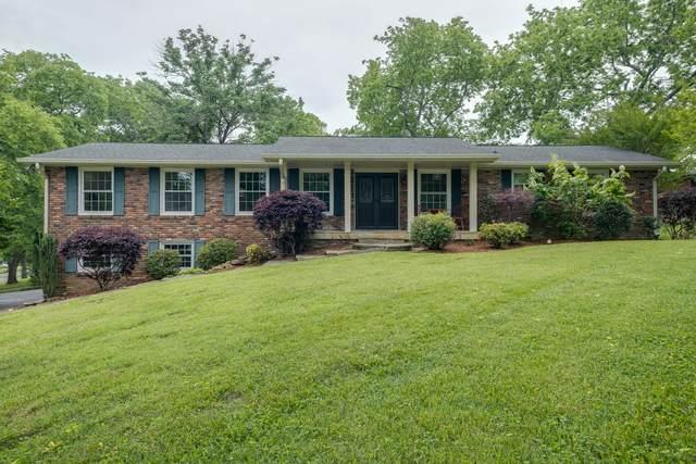 117 Moyna Dr, Hendersonville, TN 37075 (MLS #RTC2255478) :: Village Real Estate
