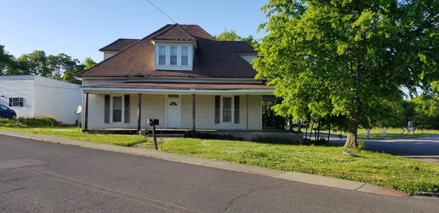 402 Franklin Ave #402, Lewisburg, TN 37091 (MLS #RTC2255503) :: Cory Real Estate Services