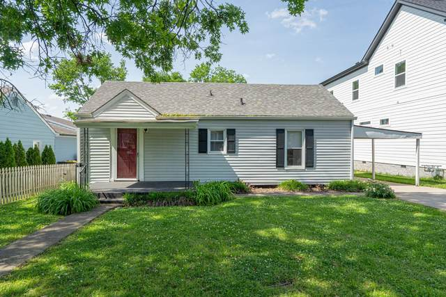 4110 Wyoming Ave, Nashville, TN 37209 (MLS #RTC2255538) :: The Miles Team | Compass Tennesee, LLC