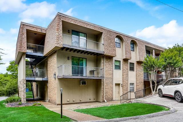 420 Walton Ln I36, Madison, TN 37115 (MLS #RTC2255539) :: The Helton Real Estate Group
