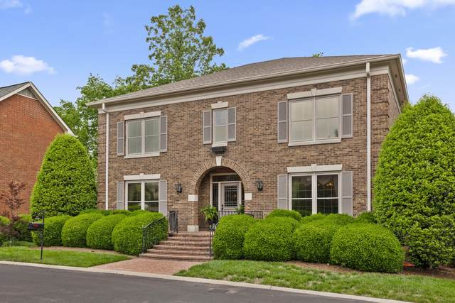 115 Abbottsford, Nashville, TN 37215 (MLS #RTC2255544) :: Kimberly Harris Homes