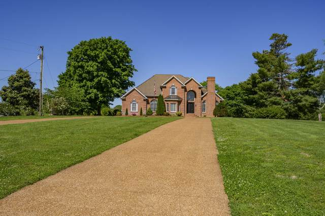 3327 Blackman Rd, Murfreesboro, TN 37129 (MLS #RTC2255546) :: Village Real Estate