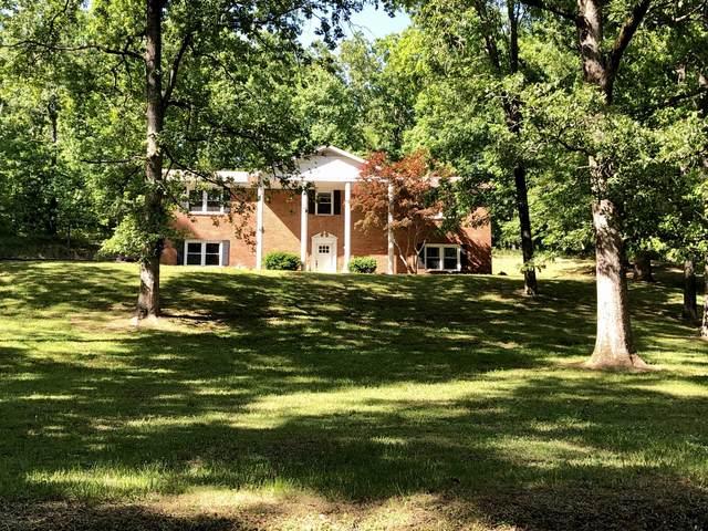 303 Rustling Oaks Dr, Waverly, TN 37185 (MLS #RTC2255569) :: Candice M. Van Bibber | RE/MAX Fine Homes