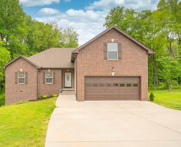 1139 Bonnie Ln, Cross Plains, TN 37049 (MLS #RTC2255604) :: Movement Property Group