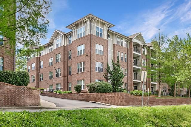 2310 Elliott Ave #827, Nashville, TN 37204 (MLS #RTC2255638) :: Real Estate Works