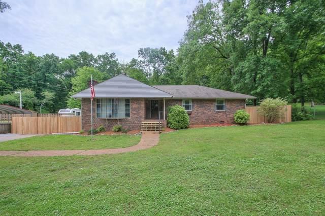 1620 Woodside Dr, Lebanon, TN 37087 (MLS #RTC2255646) :: RE/MAX Fine Homes