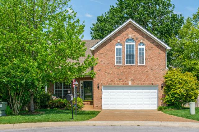 416 Annapolis Cir, Hermitage, TN 37076 (MLS #RTC2255658) :: Nashville Roots
