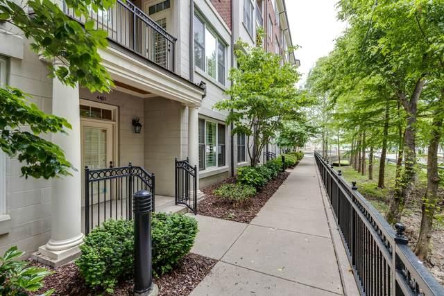 4401 Ridgefield Way, Nashville, TN 37205 (MLS #RTC2255664) :: Movement Property Group