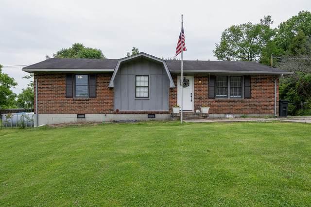 147 Evergreen Cir, Hendersonville, TN 37075 (MLS #RTC2255693) :: The Godfrey Group, LLC