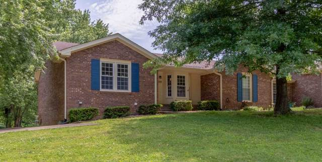 3066 Woody Ln, Clarksville, TN 37043 (MLS #RTC2255716) :: Exit Realty Music City