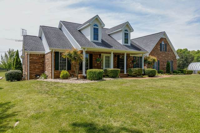 2051 Egypt Rd, Chapel Hill, TN 37034 (MLS #RTC2255741) :: Your Perfect Property Team powered by Clarksville.com Realty