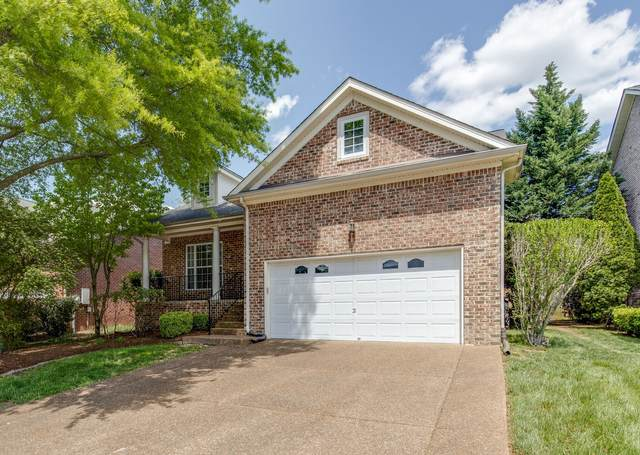 6124 Brentwood Chase Dr, Brentwood, TN 37027 (MLS #RTC2255753) :: Exit Realty Music City