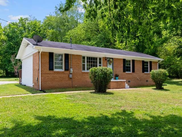 8366 W Sheepneck Rd, Mount Pleasant, TN 38474 (MLS #RTC2255756) :: Village Real Estate