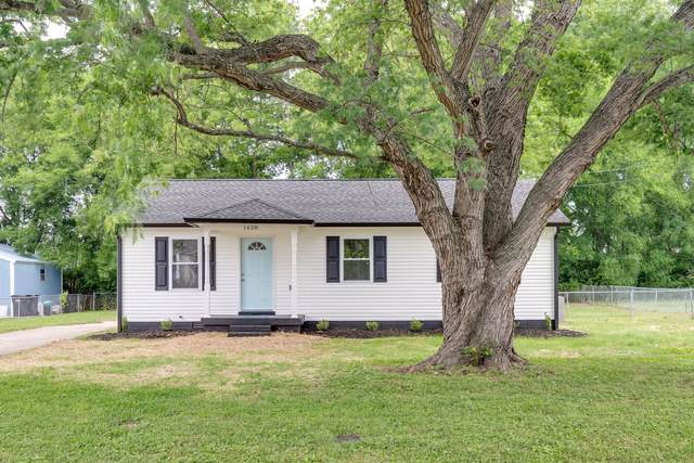 1628 Lindsey Dr, Columbia, TN 38401 (MLS #RTC2255824) :: Team Jackson | Bradford Real Estate