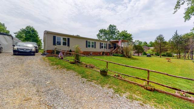567 Rutland Dr, Mount Juliet, TN 37122 (MLS #RTC2255877) :: Berkshire Hathaway HomeServices Woodmont Realty
