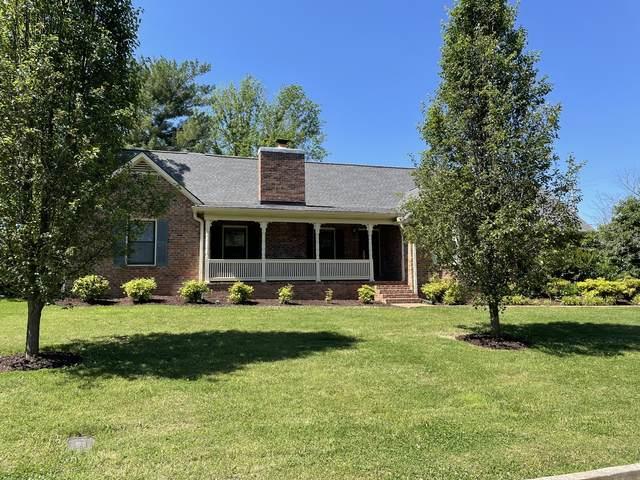 1919 Somerset Dr, Murfreesboro, TN 37129 (MLS #RTC2255896) :: Village Real Estate