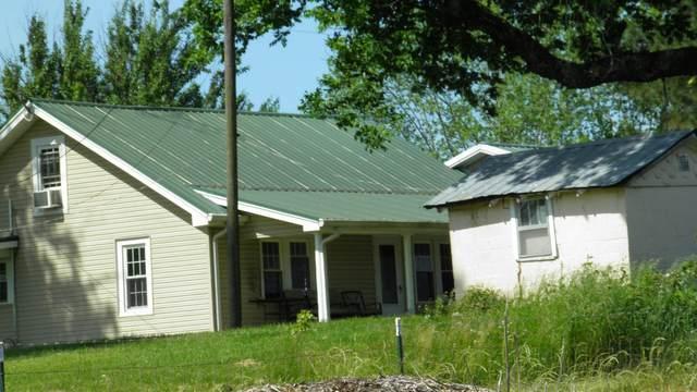 984 Pocahontas Rd, Morrison, TN 37357 (MLS #RTC2255930) :: Village Real Estate