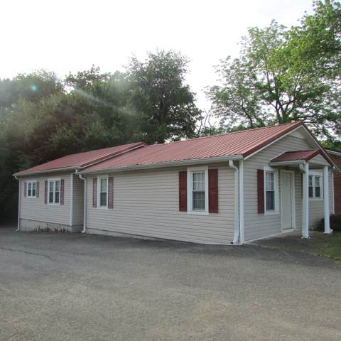 611 Buffalo Rd N, Lawrenceburg, TN 38464 (MLS #RTC2255957) :: Village Real Estate