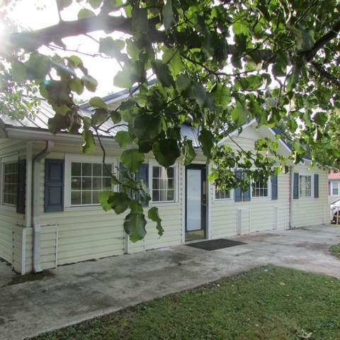 609 Buffalo Rd, Lawrenceburg, TN 38464 (MLS #RTC2255959) :: John Jones Real Estate LLC