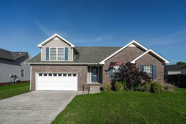 1624 Cedar Springs Cir, Clarksville, TN 37042 (MLS #RTC2255960) :: Village Real Estate