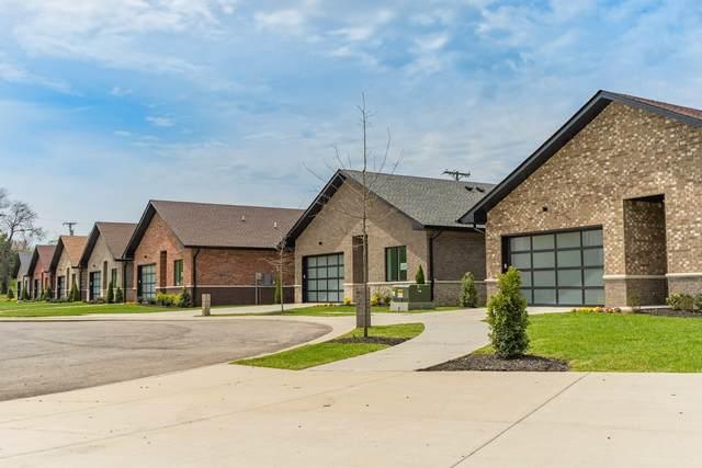 123 Clubhouse Bay, Hendersonville, TN 37075 (MLS #RTC2255980) :: The Huffaker Group of Keller Williams