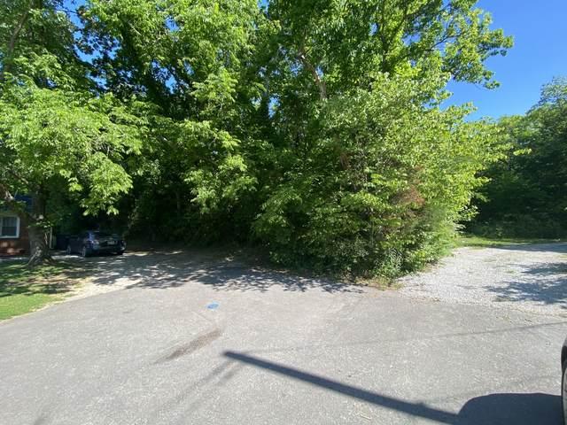 0 Oak Park, Columbia, TN 38401 (MLS #RTC2256006) :: The Godfrey Group, LLC