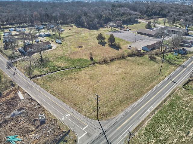 0 Lebanon Rd, Mount Juliet, TN 37122 (MLS #RTC2256040) :: Berkshire Hathaway HomeServices Woodmont Realty