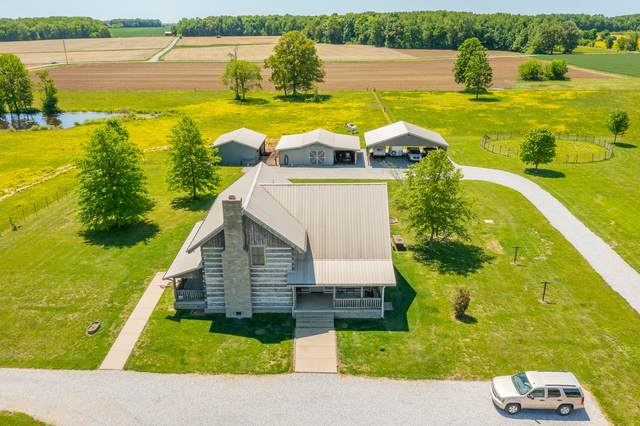5110 Fred Perry Rd, Springfield, TN 37172 (MLS #RTC2256051) :: Kimberly Harris Homes