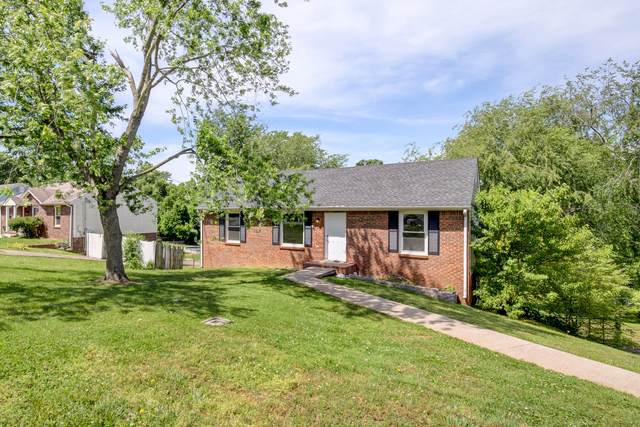 712 Green Valley Ct, Clarksville, TN 37042 (MLS #RTC2256099) :: Fridrich & Clark Realty, LLC