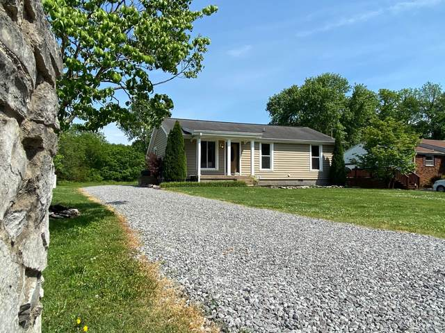 313 Blade St, Gallatin, TN 37066 (MLS #RTC2256115) :: Real Estate Works