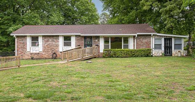 133 Delaware Dr, Clarksville, TN 37042 (MLS #RTC2256132) :: Berkshire Hathaway HomeServices Woodmont Realty