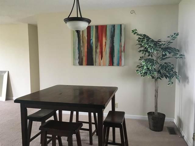 926 Van Buren Ave, Oak Grove, KY 42262 (MLS #RTC2256147) :: RE/MAX Fine Homes