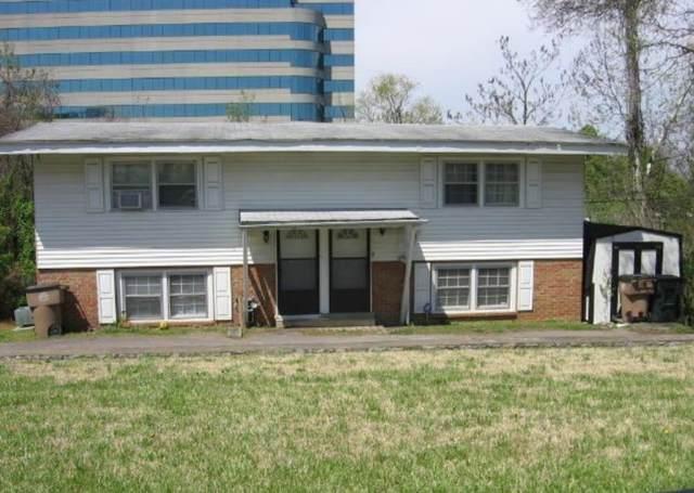 634 Ermac Dr, Nashville, TN 37214 (MLS #RTC2256183) :: Nashville on the Move