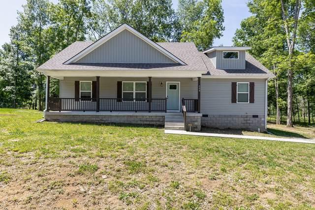 208 Brynlee Ct, Lewisburg, TN 37091 (MLS #RTC2256207) :: The Godfrey Group, LLC