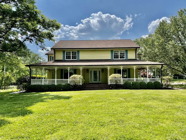 28 Cages Bend Ln, Riddleton, TN 37151 (MLS #RTC2256209) :: Village Real Estate