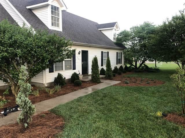 207 Needham Blvd, Rockvale, TN 37153 (MLS #RTC2256216) :: Re/Max Fine Homes