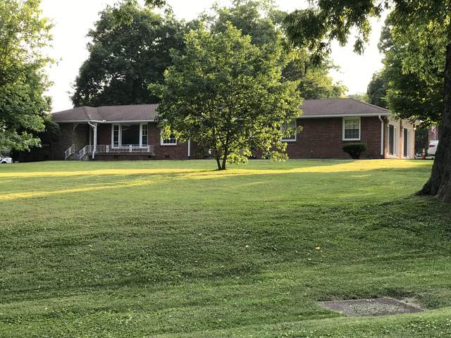 1013 Townley Dr, Madison, TN 37115 (MLS #RTC2256236) :: FYKES Realty Group