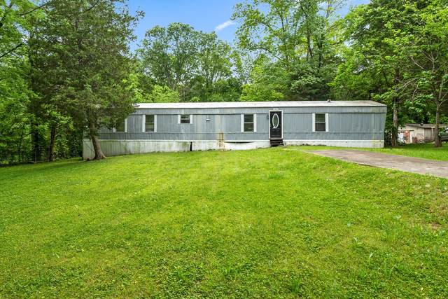 1941 Evans Rd, Clarksville, TN 37042 (MLS #RTC2256240) :: Trevor W. Mitchell Real Estate