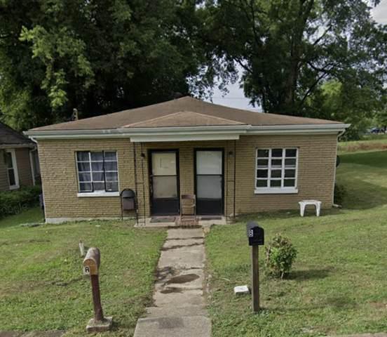 2715 Delaware Ave, Nashville, TN 37209 (MLS #RTC2256273) :: Kimberly Harris Homes