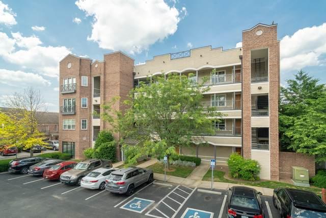301 Criddle St #204, Nashville, TN 37219 (MLS #RTC2256305) :: Real Estate Works