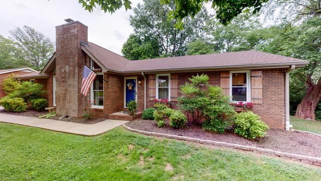 110 Partridge Ct, Smyrna, TN 37167 (MLS #RTC2256344) :: Nashville Home Guru