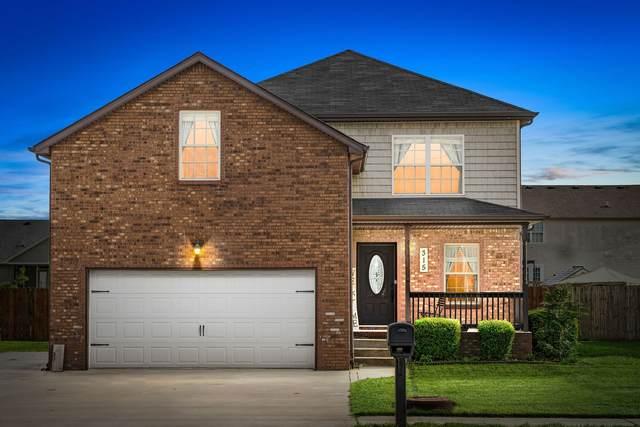 315 Ferdinand Ln, Oak Grove, KY 42262 (MLS #RTC2256377) :: Real Estate Works