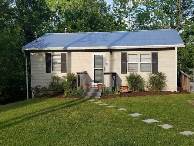 1325 Carolina Ave, Cookeville, TN 38501 (MLS #RTC2256432) :: The Godfrey Group, LLC