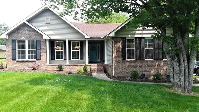 178 Turkey Creek Hwy, Carthage, TN 37030 (MLS #RTC2256478) :: Village Real Estate