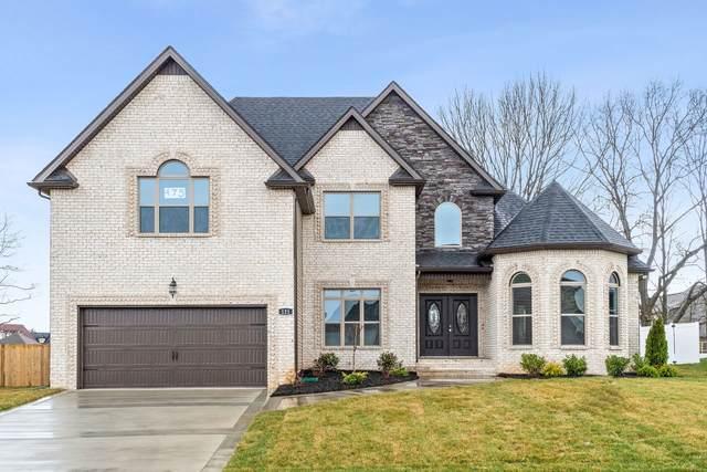 681 Farmington, Clarksville, TN 37043 (MLS #RTC2256490) :: Team Jackson | Bradford Real Estate