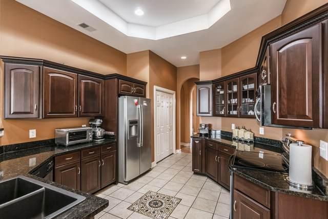 4016 Maggie Ct, Smyrna, TN 37167 (MLS #RTC2256580) :: Re/Max Fine Homes