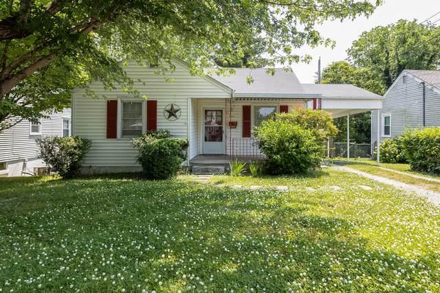 1010 Fleming St, Columbia, TN 38401 (MLS #RTC2256592) :: Team Wilson Real Estate Partners