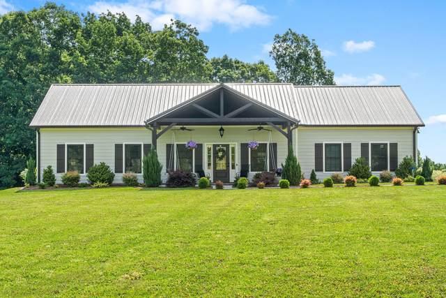 781 Half Pone Rd, Erin, TN 37061 (MLS #RTC2256595) :: Village Real Estate