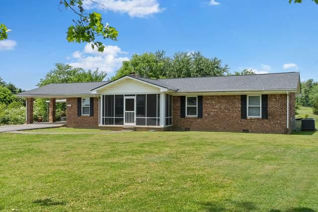 142 N Main St, Erin, TN 37061 (MLS #RTC2256596) :: Village Real Estate