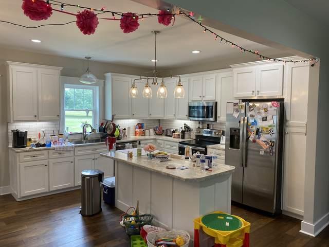 3 Ward Rd, Loretto, TN 38469 (MLS #RTC2256643) :: Ashley Claire Real Estate - Benchmark Realty